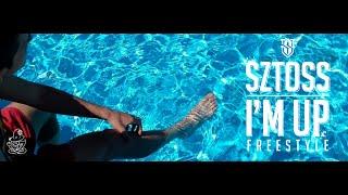 Sztoss - Im Up Freestyle