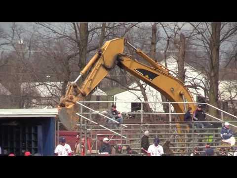 2017 Ship Baseball vs. Bloomsburg