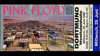 Pink Floyd live @ Westfalenhalle Dortmund 29.06.1988 - Momentary Lapse of Reason Tour