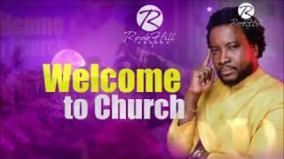PRAISE ON THE BATTLE FIELD by Dr. Sonnie Badu (RockHill Church)