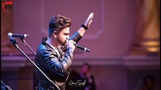 Makhaul | Akhil | Gna University | Latest Punjabi Song | Live Performance And Entry