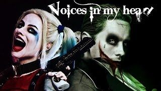 Harley & Joker - Voices in my head