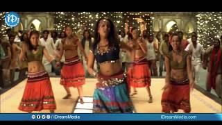 Vasthava Vasthava Video Song - Vikramarkudu Movie || Ravi Teja, Anushka Shetty || M M Keeravani