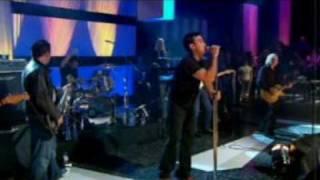 Robbie Williams Radio Live Jools Holland