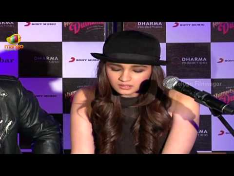Xxx Mp4 Alia Bhatt Singing Main Tenu Samjhawan Ki Song Humpty Sharma Ki Dulhania Bollywood News 3gp Sex