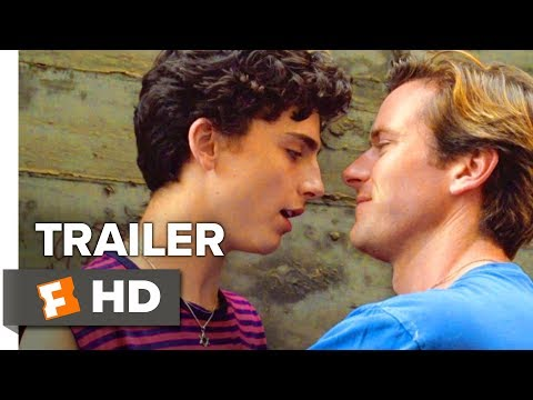 Xxx Mp4 Call Me By Your Name Trailer 1 2017 Movieclips Indie 3gp Sex