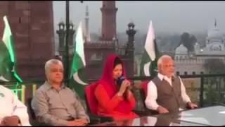 Aisa Zaroor Hoga   Hina Nasarullah   Live Performance