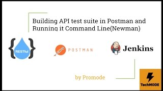 API testing using postman - Part 1