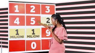 DROO YA TATU MZUKA: Supamzuka Jackpot Upendo