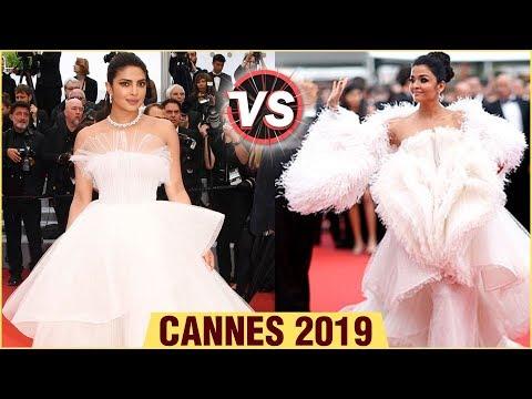 Xxx Mp4 Cannes 2019 Aishwarya Rai VS Priyanka Chopra Fashion Face Off Cannes Film Festival 2019 3gp Sex