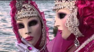 Carnaval de Venise 2016 HD 1080p