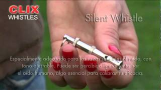 Clix Whistles - Pocurull -