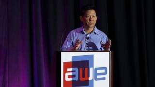 Hui Zhou (JD.com): Augmented Reality and Virtual Reality for e-Commerce