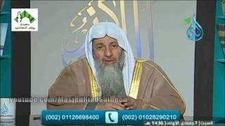 أهل الذكر (139) قناة الندى للشيخ مصطفى العدوي 4-2-2017