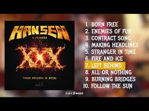 Xxx Mp4 Kai Hansen XXX Three Decades In Metal Official Album Pre Listening 3gp Sex