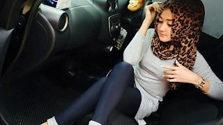 Photo Mutia Lifiana Bintang Video Klip Bergek