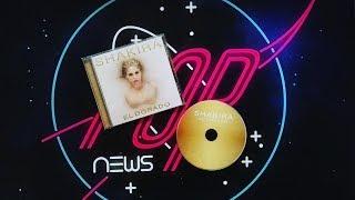 UNBOXING: Shakira - El Dorado