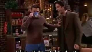 مسلسل Friends روس+جوي ..