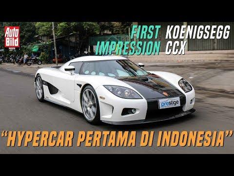 Xxx Mp4 Koenigsegg CCX First Impression Review Auto Bild Indonesia 3gp Sex