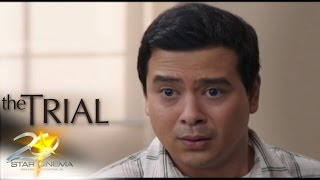 The Trial (John Lloyd Cruz will be on trial)