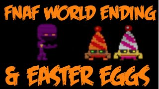 new fnaf easter egg scott 3GP Mp4 HD 720p Download