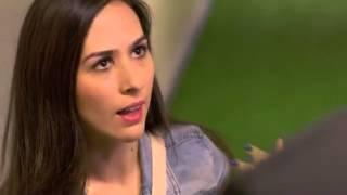 CHAMADA DE VALDIRENE E MARCIA EM AMOR A VIDA // HD