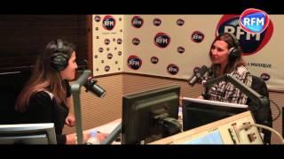 Un Dimanche avec Zazie 3/7 - Karine Ferri sur RFM