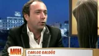 Carlos Galdós en MQH