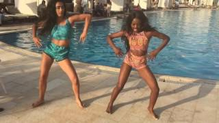 Sapeleme & Shake Body by Roxy Dancer & Sherrie Silver