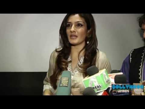 Xxx Mp4 Raveena Tandon Launch Album MAA On Occasion Of Mother S Day 3gp Sex