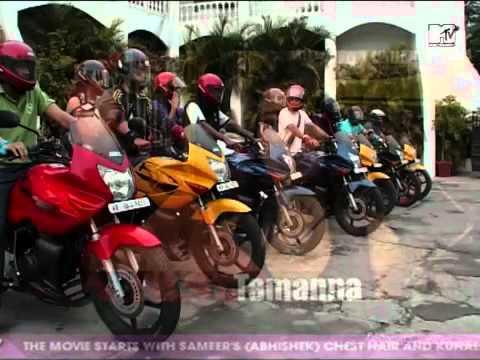 Xxx Mp4 MTV Roadies 6 0 Tamanna And Numan 3gp Sex