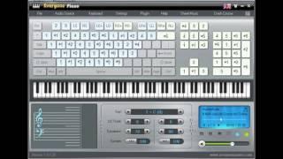 LiSA - Shirushi (Everyone Piano)