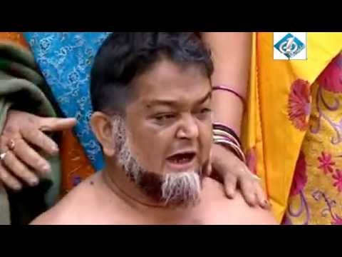 Bangla Funny Video । Ittadir Nana Nati । নতুন বউ ।