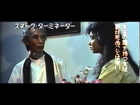 Xxx Mp4 Lady Terminator 1989 Japanese Trailer AKA Nasty Hunter 3gp Sex