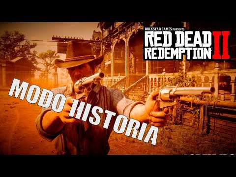 FUGA DE PRISIÓN DE MICAH | RED DEAD REDEMPTION 2 | EP.11 PS4
