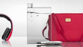 asobu 480ml E Flask Bottle