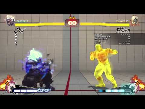 Xxx Mp4 SF4 Please Punish That Ep 2 El Fuerte 39 S Mexican Food Name Move 3gp Sex