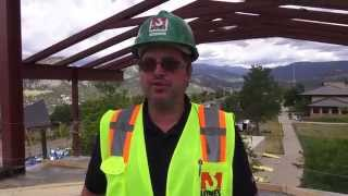 FLC Voices: Tour of the Geosciences, Physics, & Engineering Hall with Dave Kasper