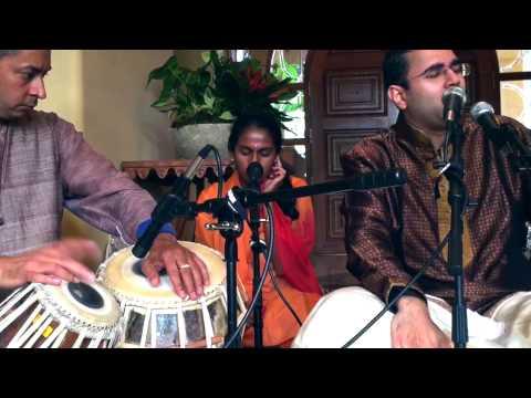 Raga Ahir Bhairav by Sandeep Ranade
