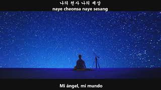 BTS - Serendipity (Sub español - Hangul - Roma)