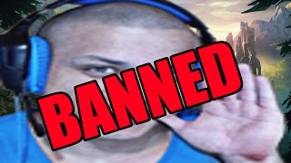TYLER1 BAN COMPILATION