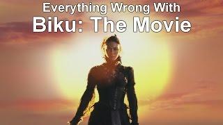 Everything Wrong With Garo | Biku -The Movie