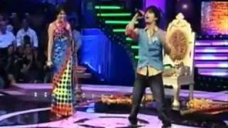 VINEET+MIMICRY+OF+HIMESH