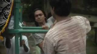 Bangla movie - Jagoo Bangladesh (Trailer)