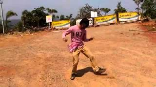 Sardaar Gabbar Singh Title Song Dance by a Fan