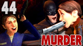 I'M BATMAN (Murder: Garry's Mod - Part 44)
