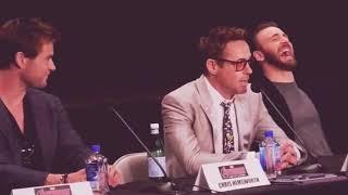 Robert Downey Jr. is Irreplaceable