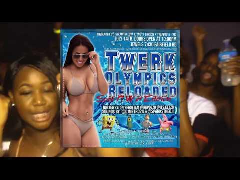 Xxx Mp4 Twerk Olympics Reloaded Party Recap Shot By X Luke 3gp Sex