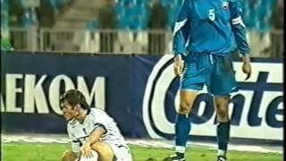 QWC 2006 Russia vs. Slovakia 1-1 (04.09.2004)