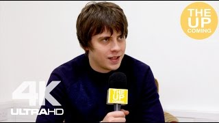 Jake Bugg interview on music therapy, Leonard Cohen, Bob Dylan, writing songs and planetariums